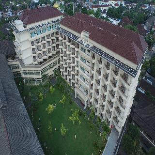 Lombok Raya Hotel Mataram
