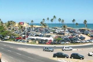 Patamares Praia Hotel -