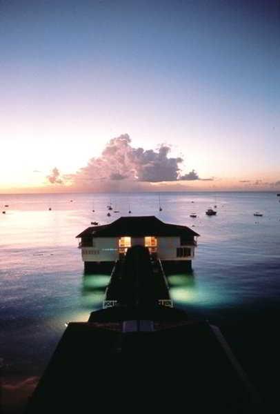 Grand Barbados Beach Resort in Barbados, Barbados