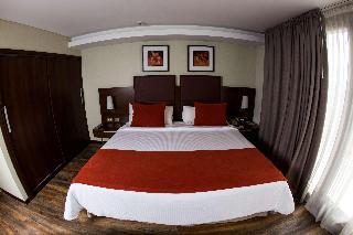 Howard Johnson Hotel Cordoba