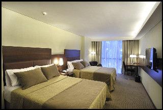 Oferta en Hotel Howard Johnson La Cañada Hotel & Suites en Córdoba