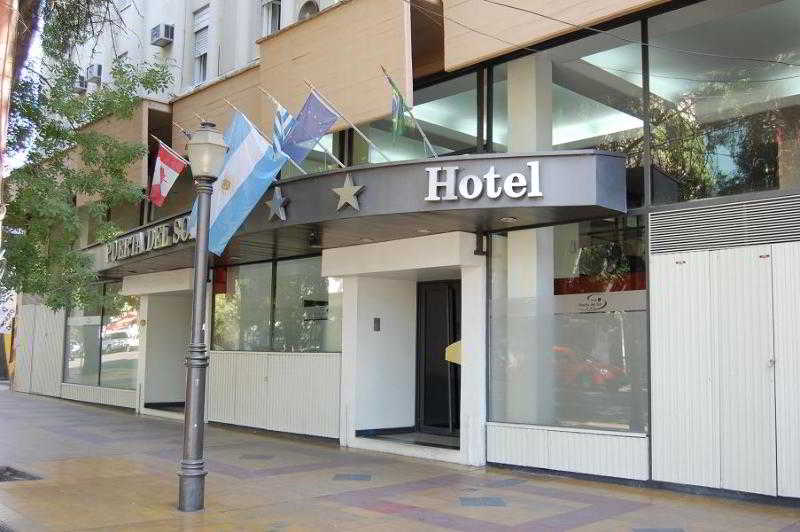 Puerta del sol hotel en mendoza viajes el corte ingl s for El corte ingles puerta del sol