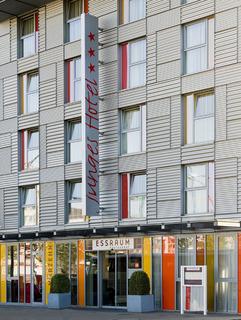 junges hotel en hamburgo viajes el corte ingl s. Black Bedroom Furniture Sets. Home Design Ideas