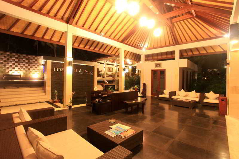 Manna Kebun Villas & Residence Senggigi, Indonesia Hotels & Resorts