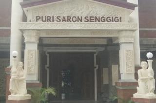 Puri Saron Senggigi Beach