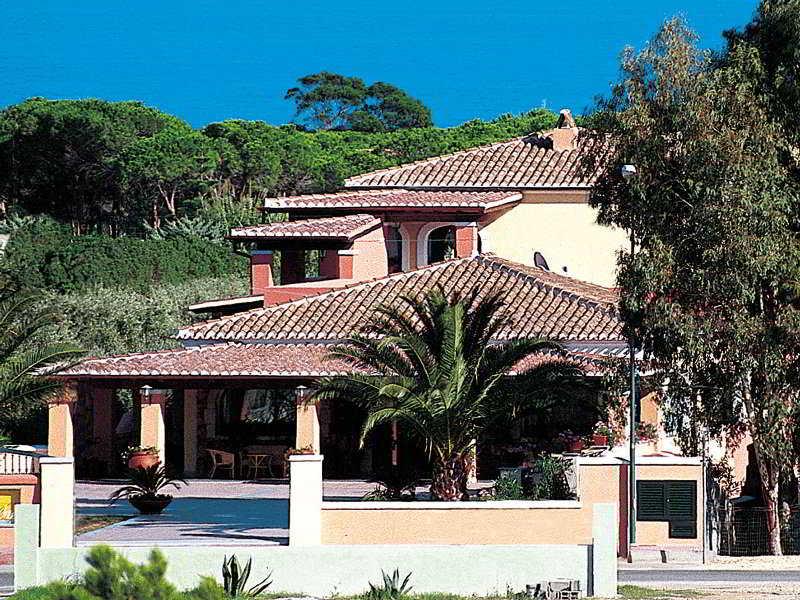 Club Hotel Le Palme -