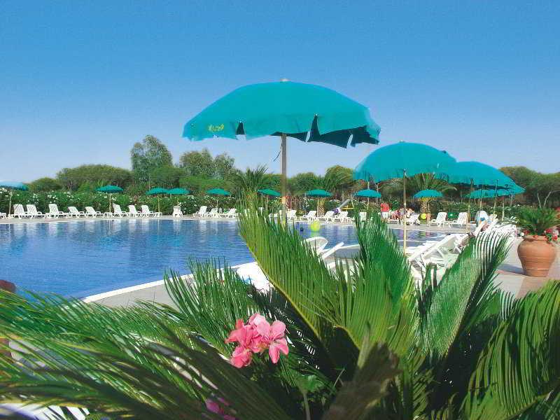 Club Hotel Le Palme
