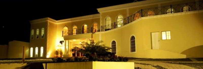 Hôtel San Salvador