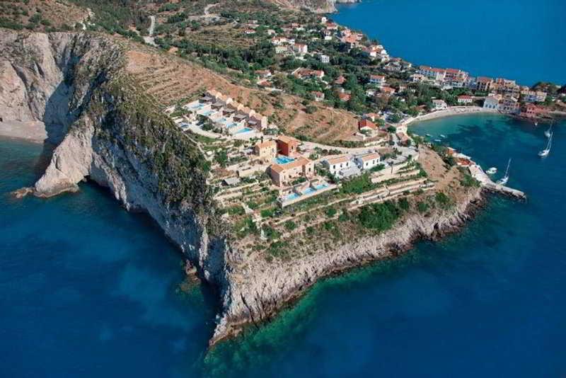 Braunis Horio Assos Kefalonia, Greece Hotels & Resorts