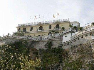 Grand Hotel Le Galassie -