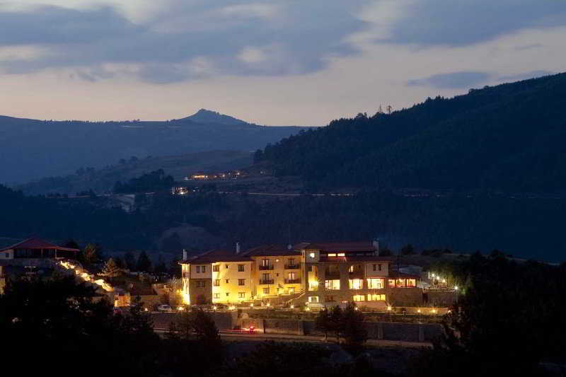 Pindos Palace in Central and North Greece, Greece