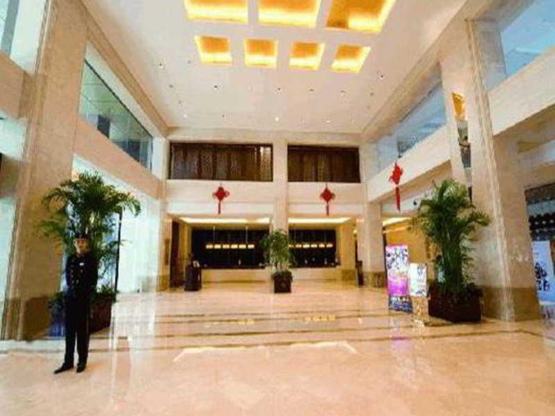 Landison Plaza Wuxi, China Hotels & Resorts