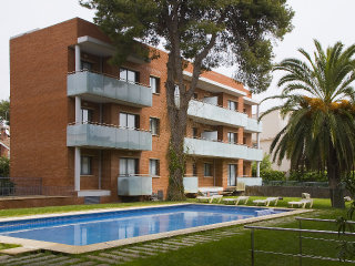 Sg Business Apartamentos Castelldefels, Spain Hotels & Resorts