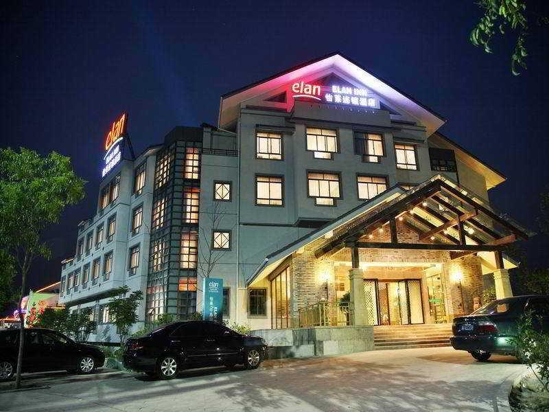 Qiandao Lake Elan Inn Resort