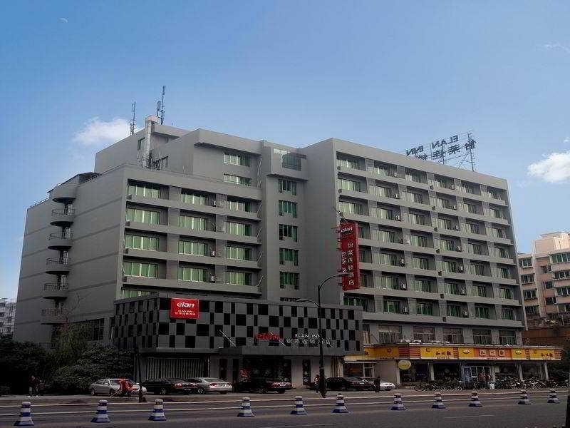Elan Inn Chaohui