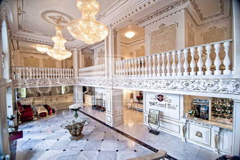 Royal Spa Geneva