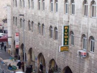 Rivoli Hotel -