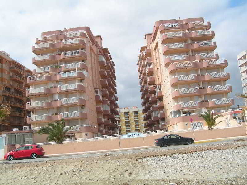 Daytona Oropesa, Spain Hotels & Resorts