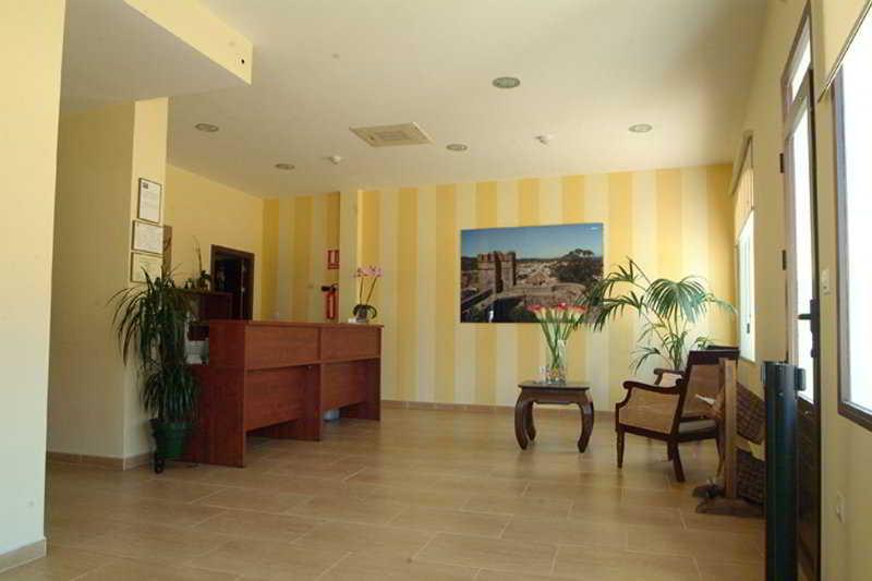 Hostal Sancho Iv Cortegana, Spain Hotels & Resorts