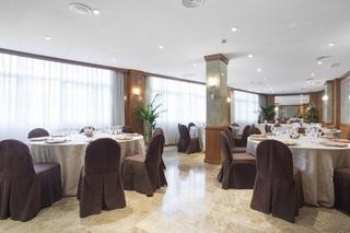 Precios y ofertas de hotel vp jardin de tres cantos en for Hotel vp jardin tres cantos