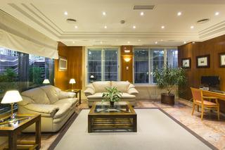 Precios y ofertas de hotel vp jardin de tres cantos en for Hotel jardin tres cantos