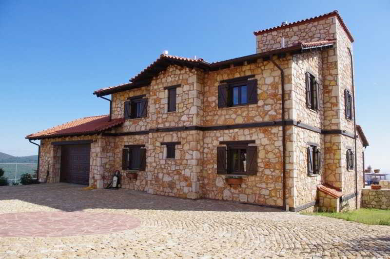 Villa Chateau Olympia