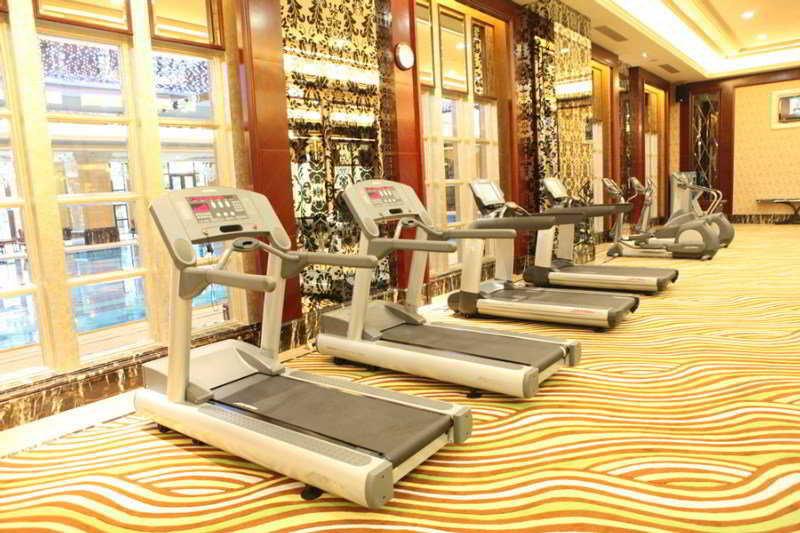 Chateau Star River Haiyi Peninsula Guangzhou, China Hotels & Resorts