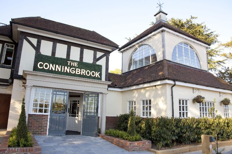 Conningbrook Hotel