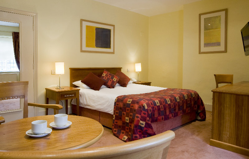 Hotel With Function Rooms Canterbury
