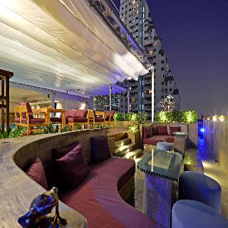 曼谷格乐丽雅10酒店