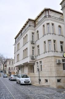 Hotel Icheri Sheher