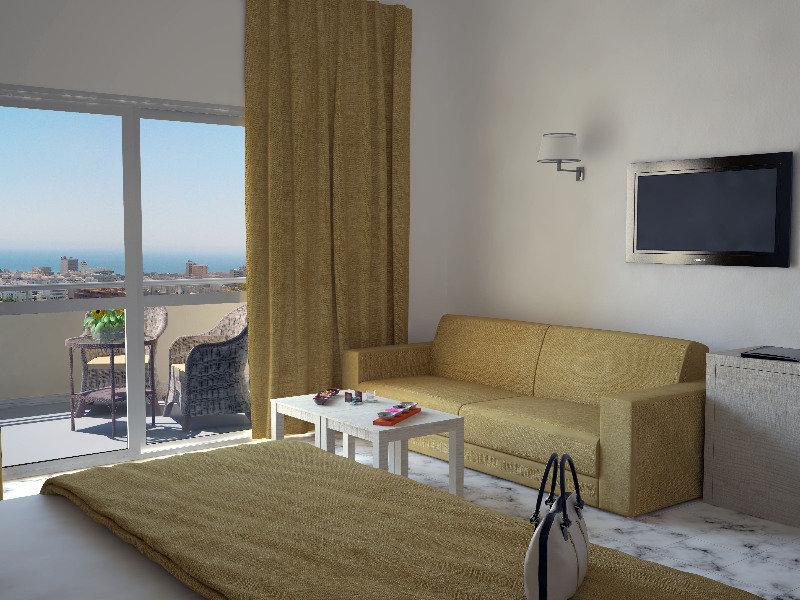 Aparthotel Roc Costa Park Suites