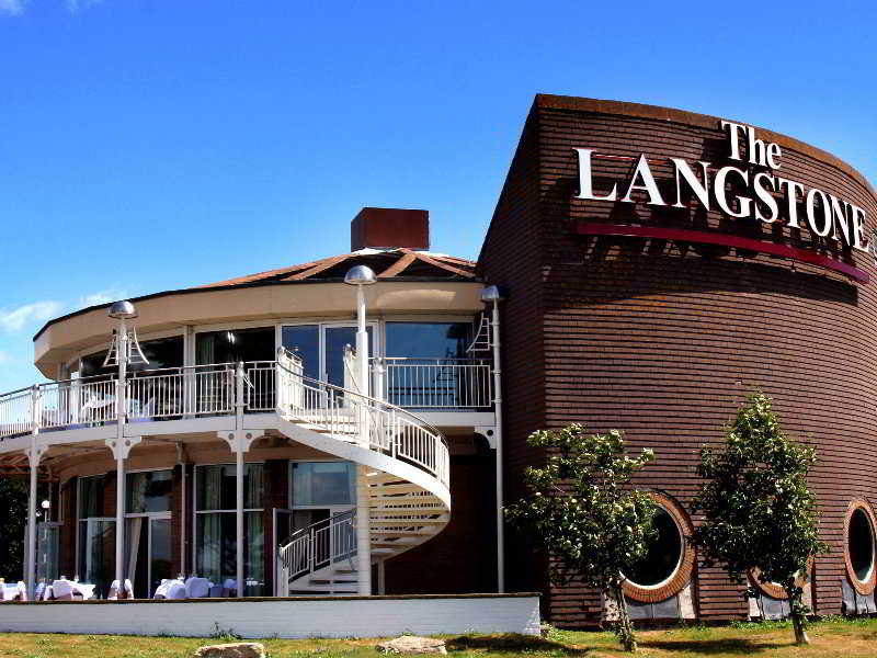 The Langstone