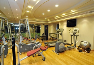 Time Dunes Hotel Apartment – Oud Metha