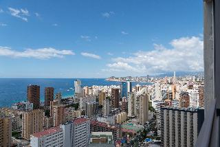 Precios y ofertas de apartamento apartamentos gemelos 20 en benidorm costa blanca - Ofertas de apartamentos en benidorm ...