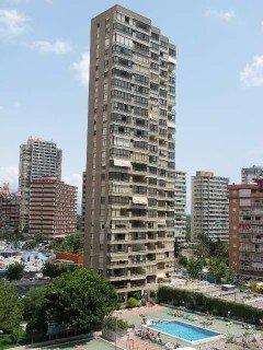 Apartamentos Gemelos IV