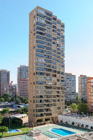 Precios y ofertas de apartamento apartamentos gemelos 4 beninter en benidorm costa blanca - Ofertas de apartamentos en benidorm ...