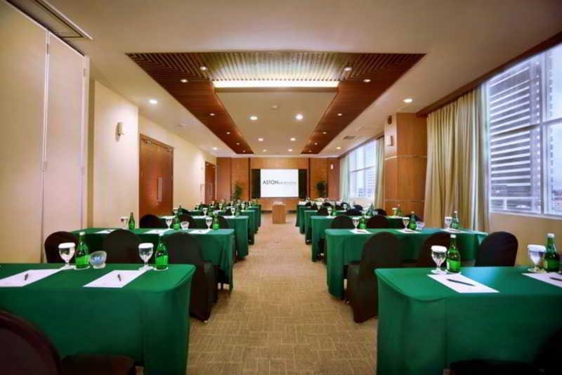 Viajes Ibiza - Aston Balikpapan Hotel & Residence