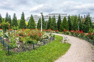 Crowne Plaza Paris - Charles de Gaulle