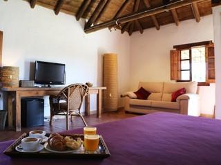 Casa Rural Ardea Purpurea