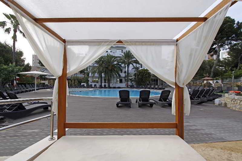 Apartamentos Pamplona Playa de Palma