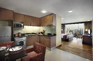 Lohas Suites Sukhumvit by Superhotel (Former Amari Residences Sukhumvit)