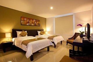 Gosyen Hotel -