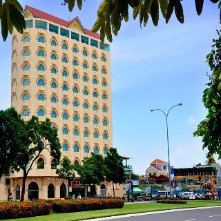 Landscape Hotel Phnom Penh