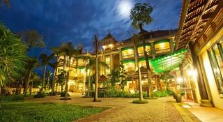 La Tradition D' Angkor Boutique Resort