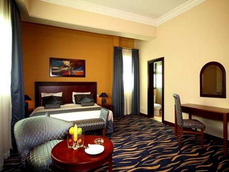 Oferta en Hotel Corp Executive Deira Hote en Arabia Saudita (Asia)