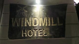 Windmill Beach Hotel