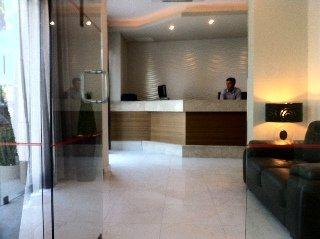 Carlton Hotel -