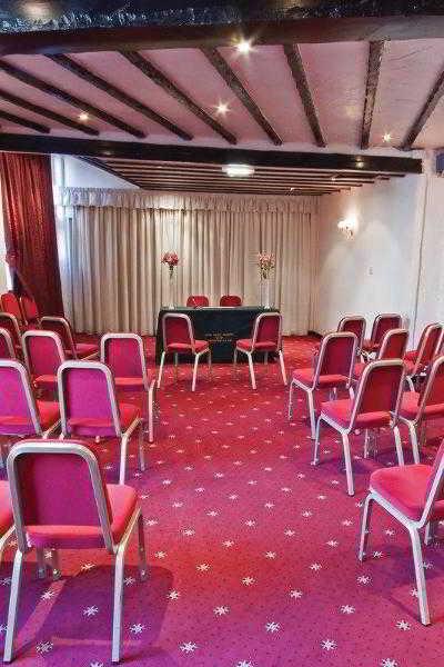 Best Western Bury Ramsbottom Old Mill Hotel