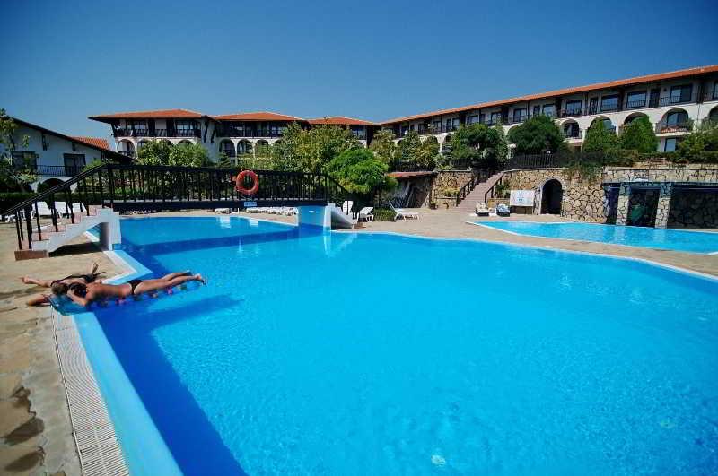 Viajes Ibiza - Monastery